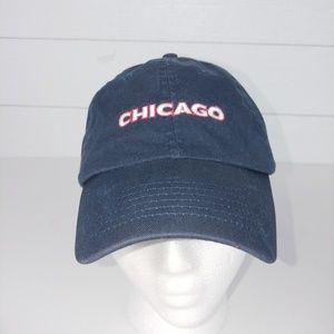 Chicago Blue Ball Cap